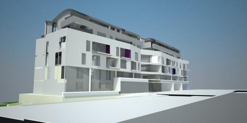 Broissand architecte - onestlàpourça